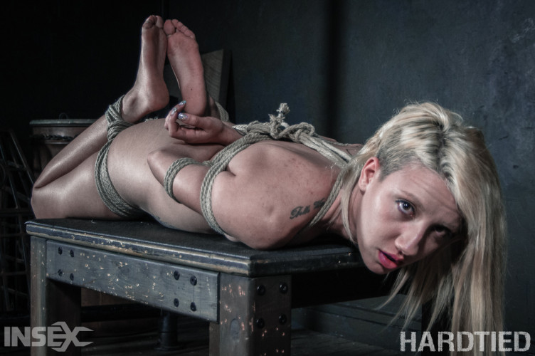 BDSM Rediscovered Grace - Sophia Grace