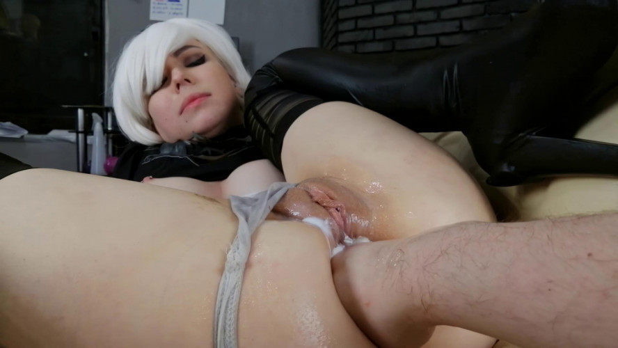 Fisting and Dildo Extreme Anal Fist Greedy Ass hole