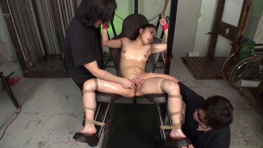 Asians BDSM Mondo64 Unreal Hot Excellent Gold New The Best Collection. Part 2.