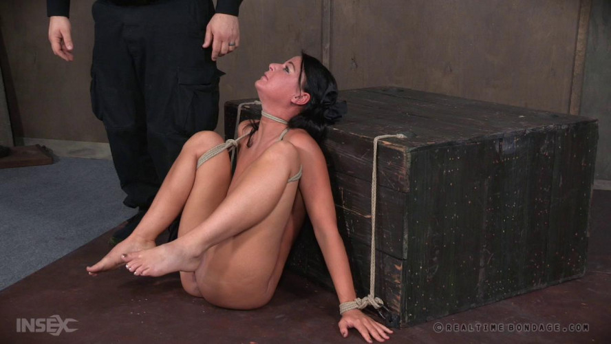 BDSM Cunted: An Impromptu Feed - London River