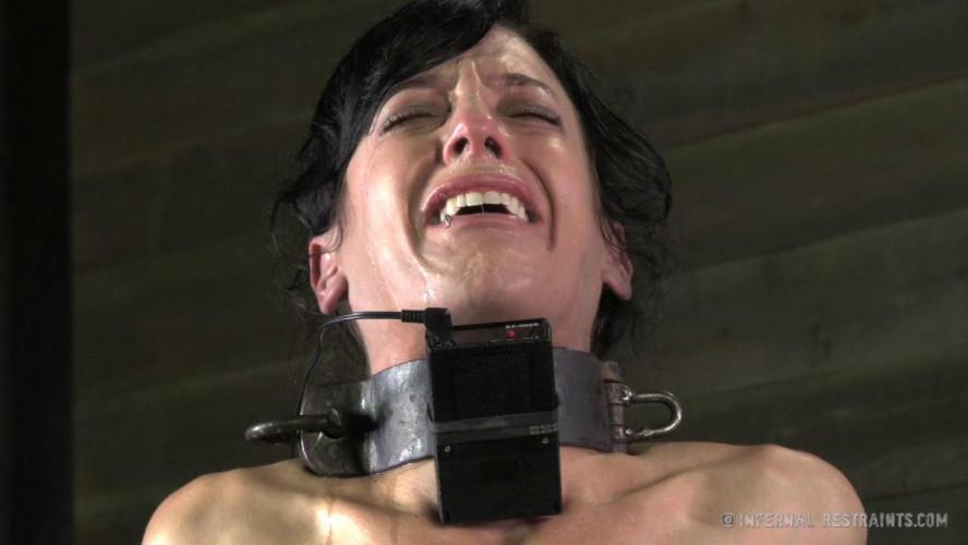 BDSM Scream Test, Part 1