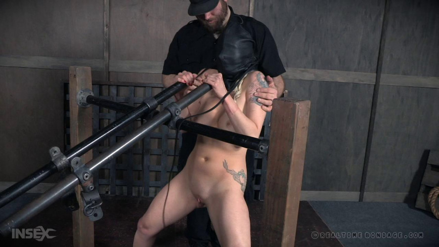 BDSM JanLady Liberty - Lorelei Lee