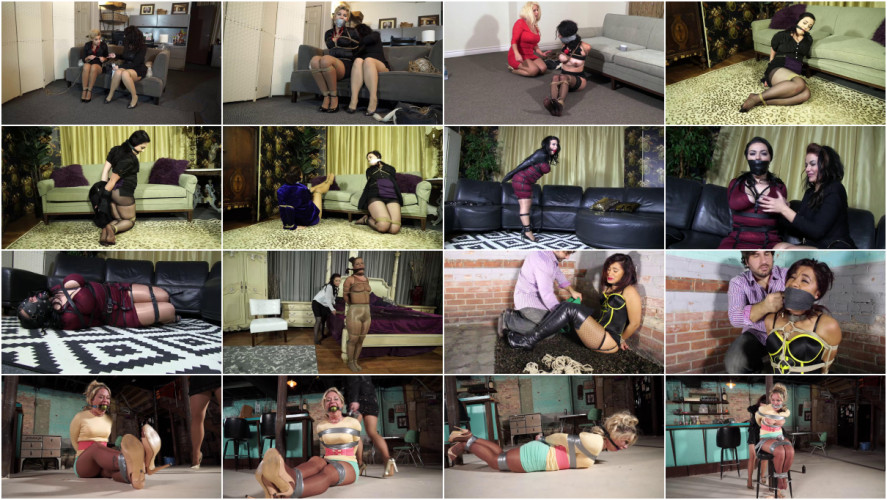 BDSM Born To Be Bound Sweet Perfect Nice Hot Magic Collection. Part 3.