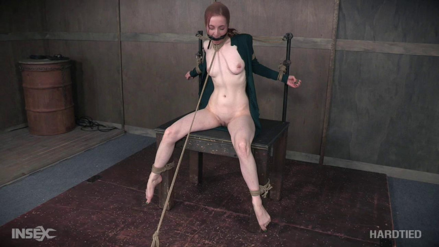 BDSM Sexy Penny Lay has come to play
