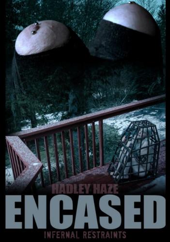 BDSM Encased - Hadley Haze