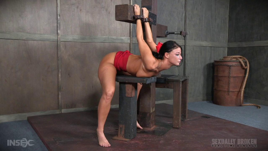 BDSM Swallowing Cock and Cumming!