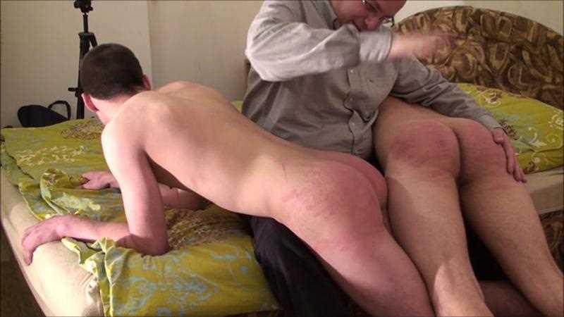 Gay BDSM Michal and Lukas Liz.