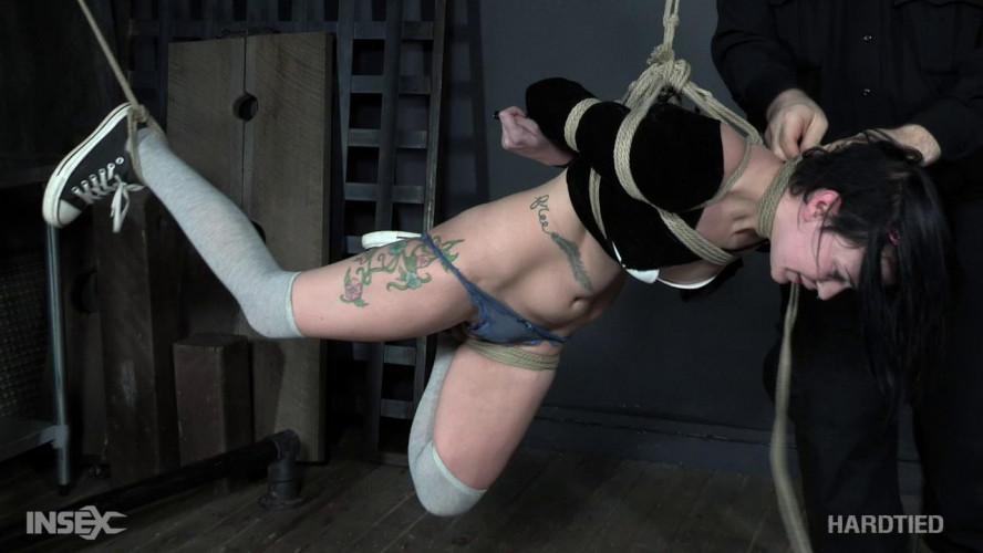 BDSM No Fuss, No Muss - Abigail Annalee - 720p