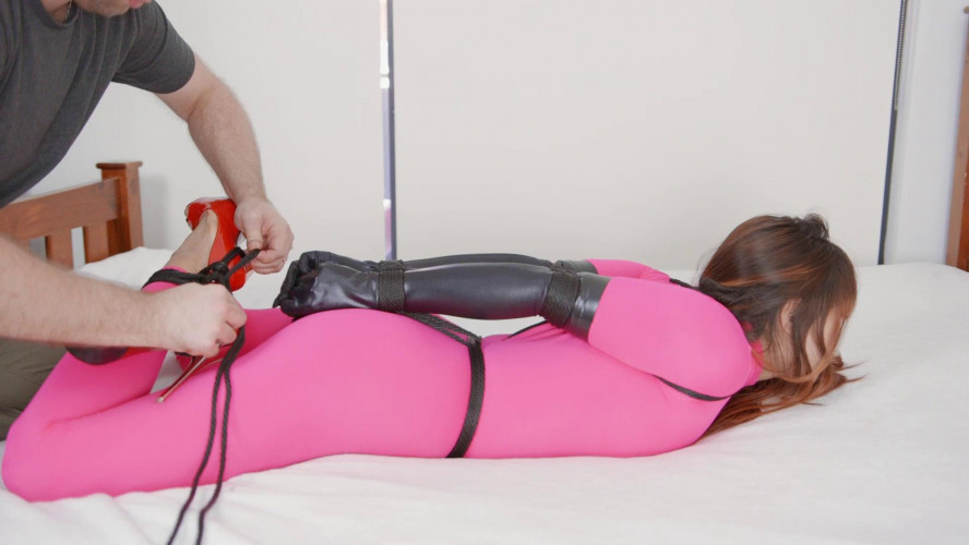 Asians BDSM New Best Asian BDSM And Latex Party pt.104