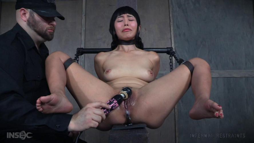 BDSM Orgasmageddon  Part 3: Denial