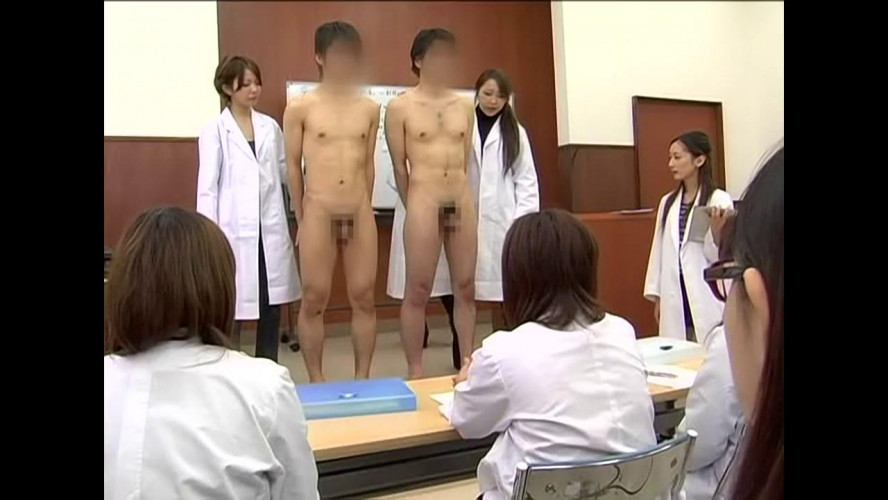 Asians BDSM 10 Straight Porns Selected Sexual Gay Staff pt.1 sc.1of 2