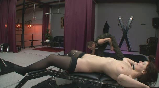 BDSM The Sadist Circle Vol.17