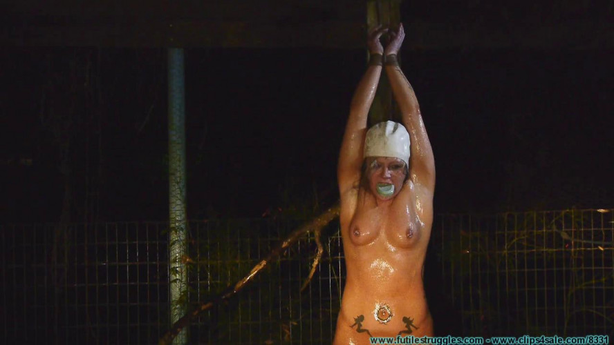 BDSM Whore Cleansing