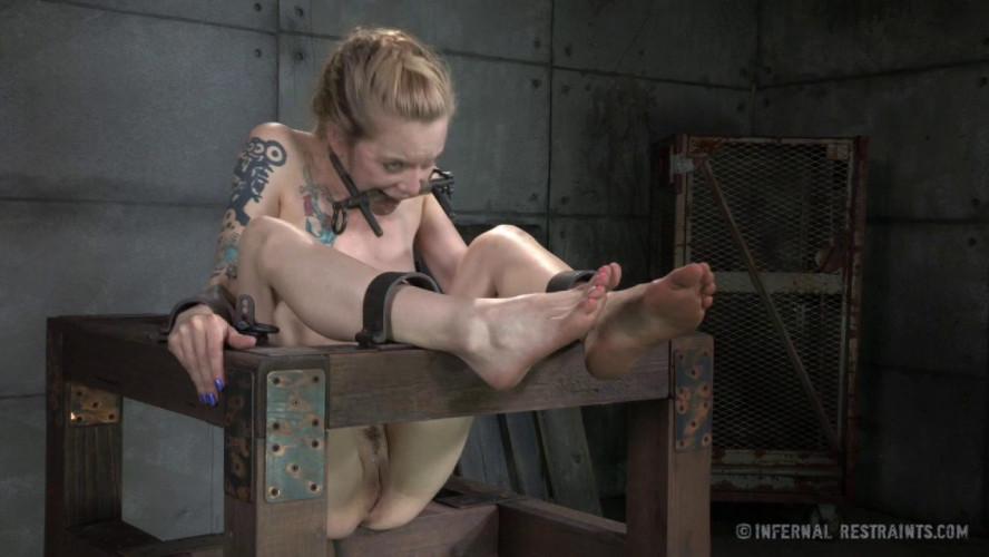 BDSM Subspace - Jeze Belle