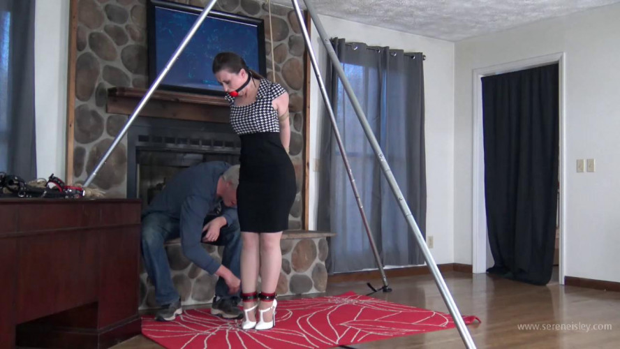 BDSM Serene Isley - Taken and Kept Part 1