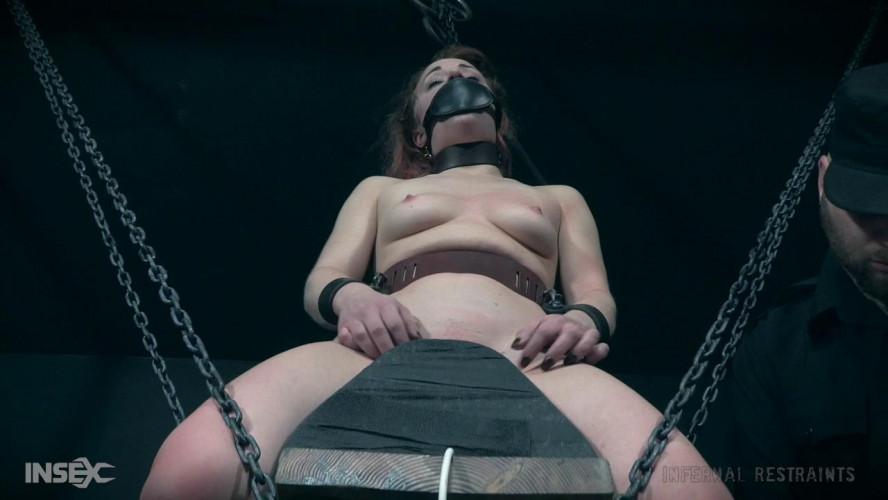 BDSM Prisoner - Kate Kenzi