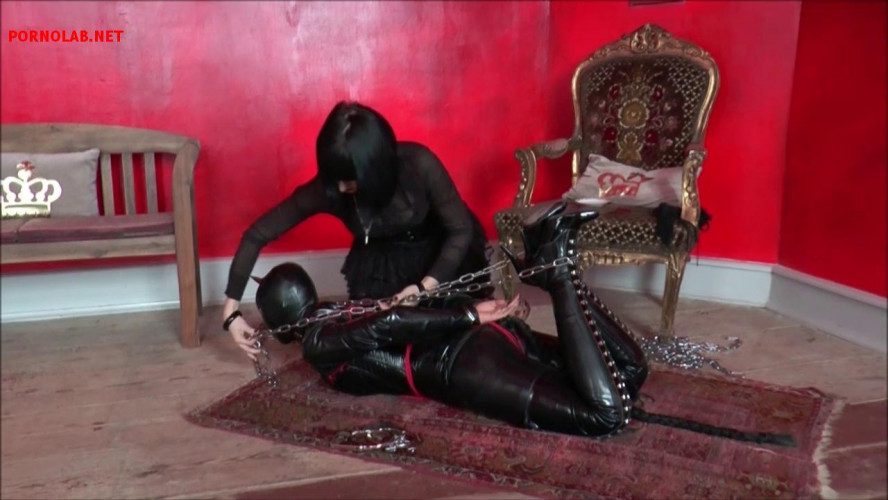 BDSM Latex Only Best Magic Sweet New Collection Of Bondage Education. Part 4.