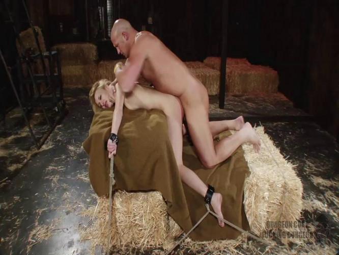 BDSM Mallory Rae Murphy pt. 3