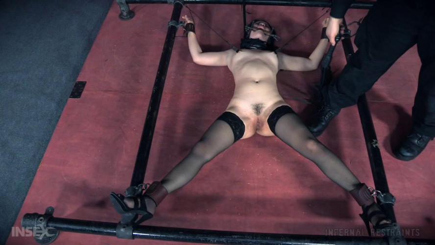 BDSM Railed - Yhivi