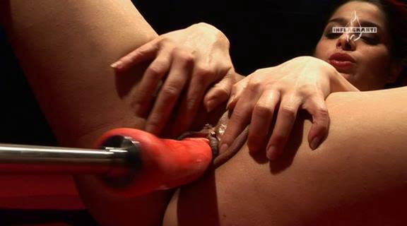 Sex Machines Machine Sex Level III #32