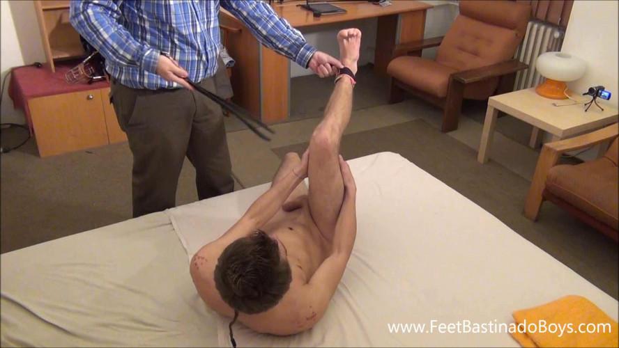 Gay BDSM SpankingBoysVideo - Roland Karlin Vol. 2