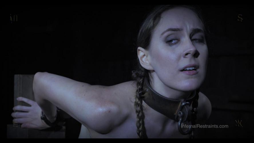 BDSM Creep Induction - Sierra Cirque