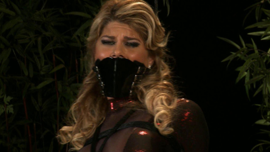 BDSM Carissa Montgomery - Sparkler