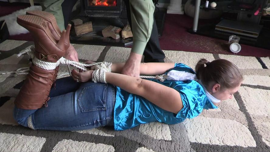 BDSM Her Hidden Past