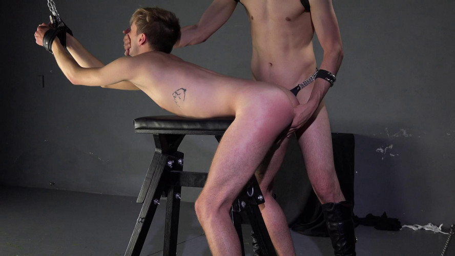 Gay BDSM Matthew Connor From Fantasy To Nightmare