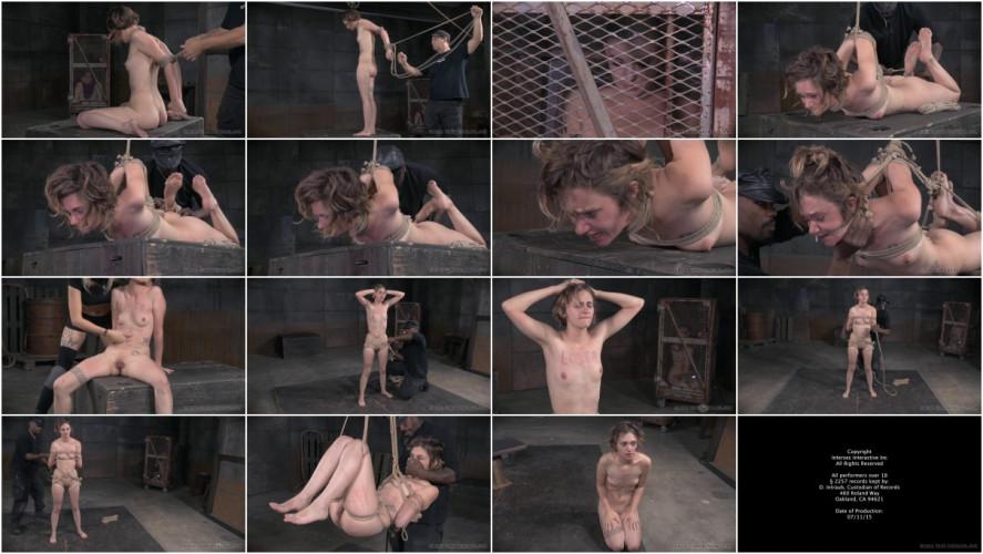 BDSM Mercy West, Abigail Dupree high