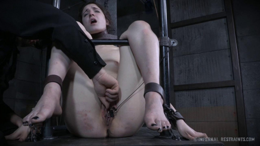 BDSM Unauthorized Climax