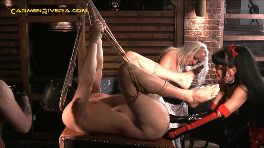 Femdom and Strapon Carmen Rivera Entertainment Beautifull Vip Hot  Collection. Part 1.