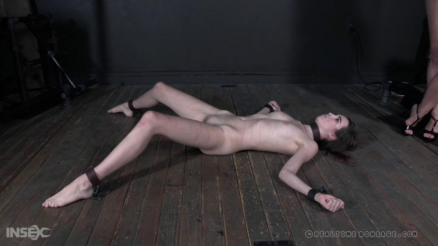 BDSM His Mark Part 2 - Brooke Johnsonn