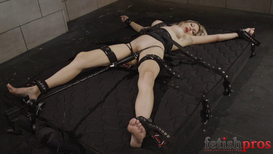 BDSM Inevitable string slavery part 6