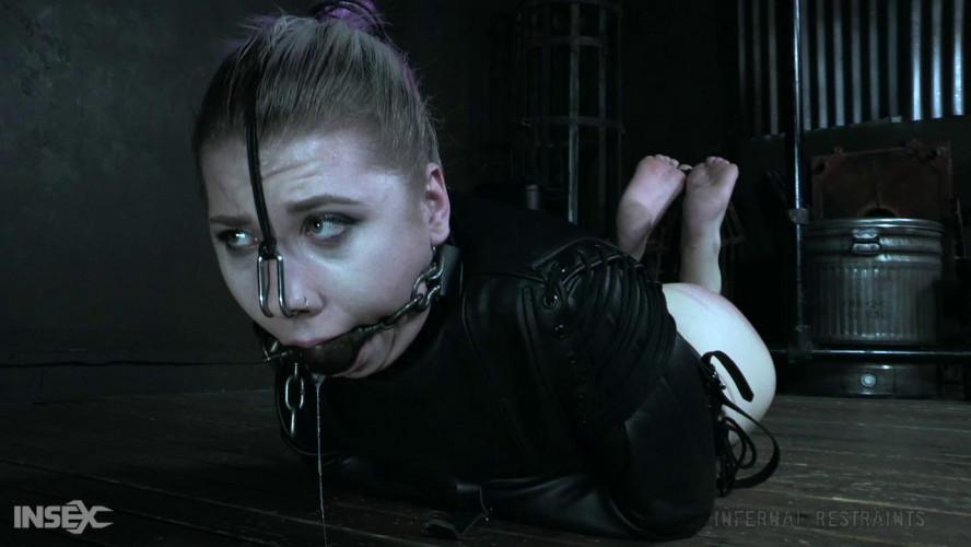 BDSM InfernalRestraints - Boxed - Lex Luthor