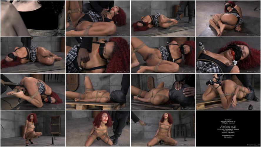 BDSM Loud - Daisy Ducati, Jack Hammer
