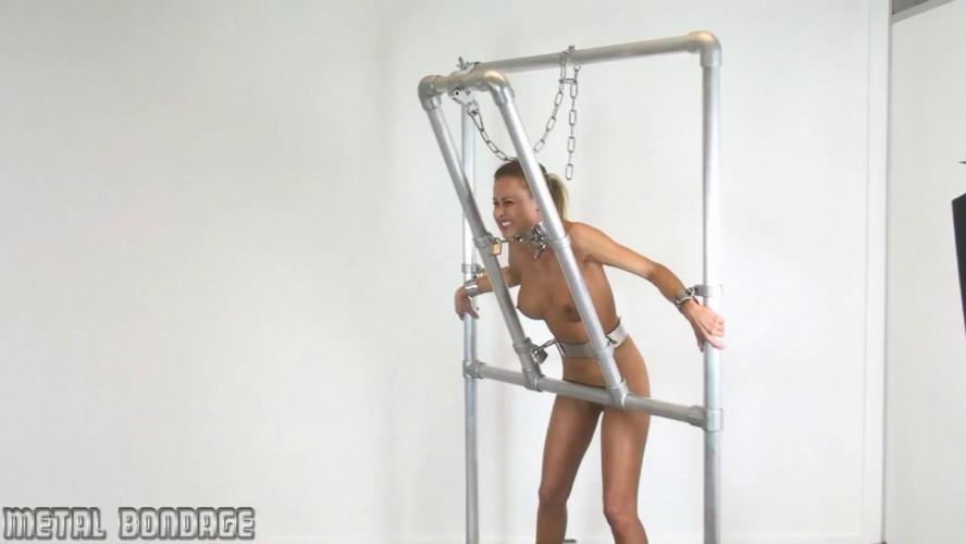 BDSM Sarah Jain framed!