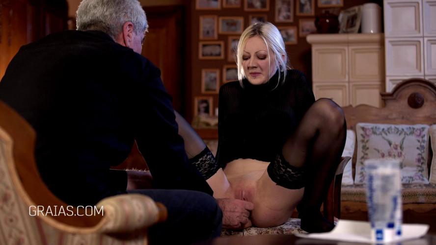 BDSM The Handmaiden Part 1