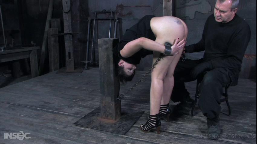 BDSM Punished Cunt
