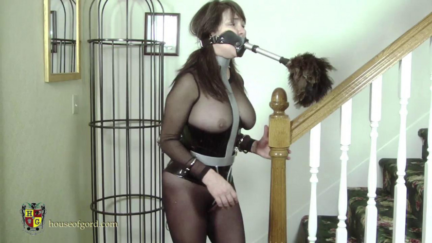 BDSM Latex House Of Gord  pack 1