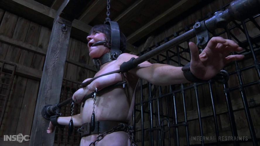 BDSM IR  Cum Slut -  Femcar (2020)