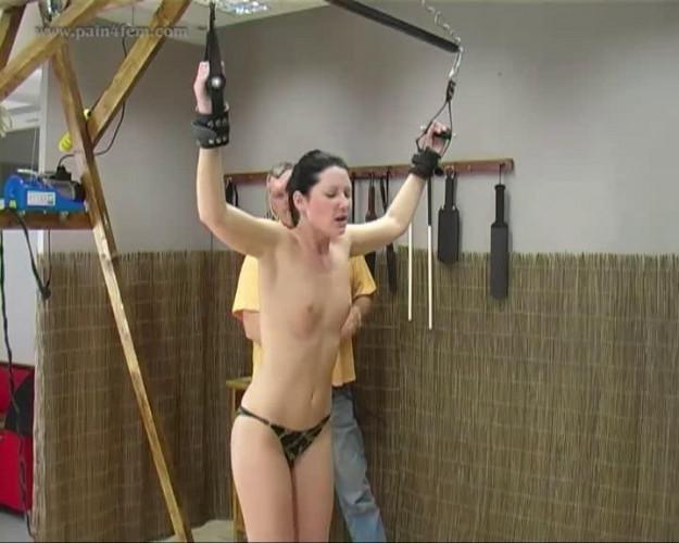 BDSM Auditions