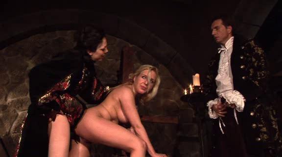 BDSM Die Beschwörung der Lust