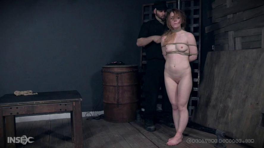 BDSM Final Bondage Experiment For Kate Kennedy