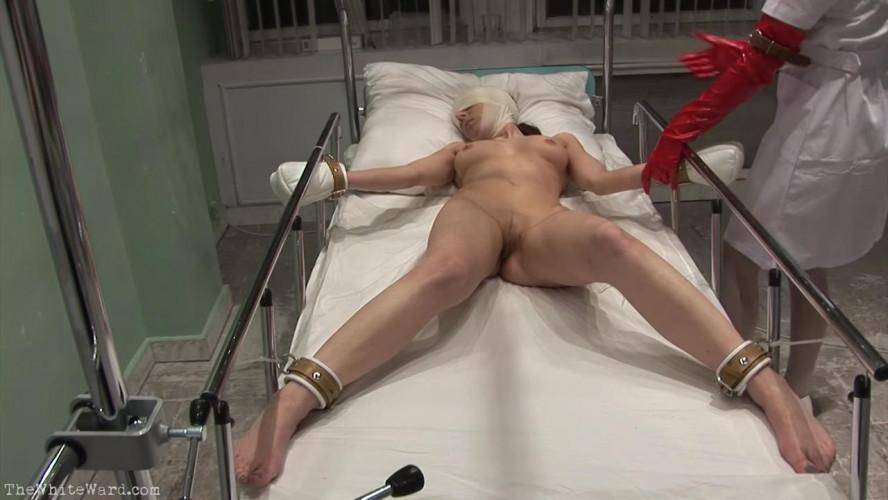 BDSM Patient 004 - Caning Punishment