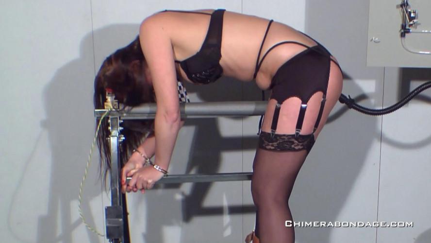 BDSM Tracey Lain