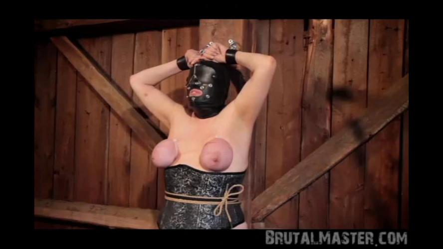 BDSM BrutalMaster - Cunt - Tit Whipping