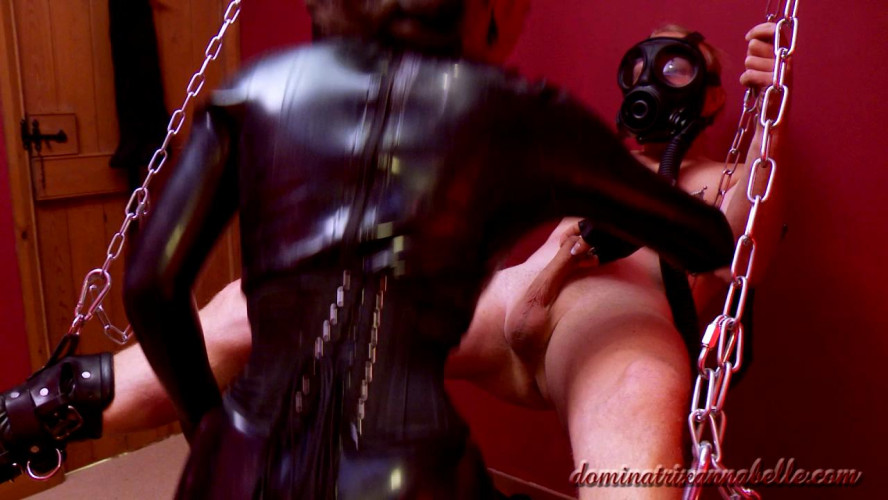 Femdom and Strapon Perfect Nice Sweet Full Magic Collection Dominatrix Annabelle. Part 4.