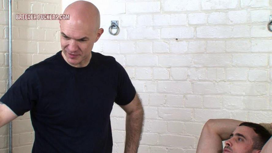 Gay BDSM BF - Jamie part5