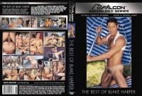 Falcon – The Best Of Blake Harper 544p